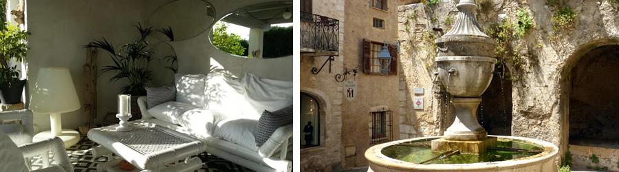 Casa Biba De L 39 Hotel La Chambre D 39 Hotes Vence